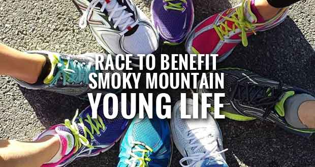 Nascar SpeedPark hosts YL Fast Lane 5K benefitting Smoky Mountain Young Life