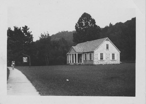 Gatlinburg Watson House