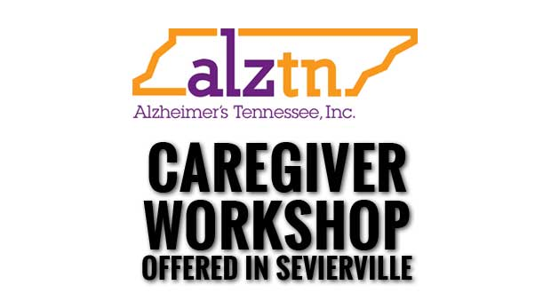 Alzheimer's Tennessee Hosting Caring and Coping Caregiver Workshop
