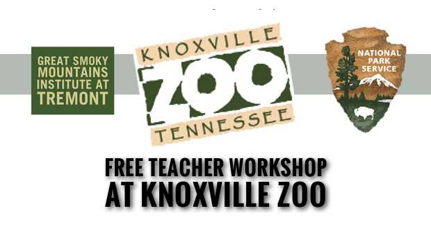 National Park and Partners Offer Free Teacher Workshop