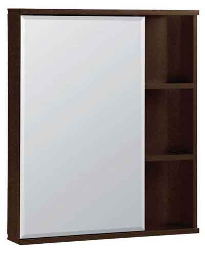 RSI Glacier Bay® Bathroom Medicine Cabinets