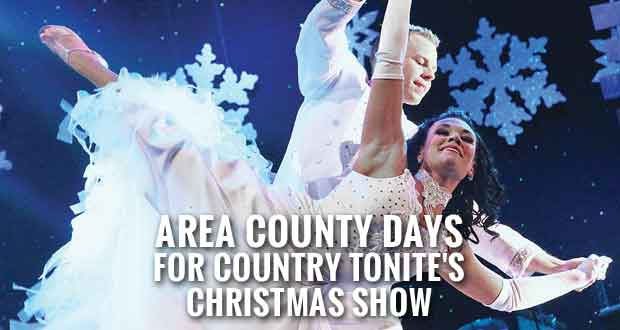 Country Tonite Offers Discount Admission to Residents of 15 East Tennessee Counties