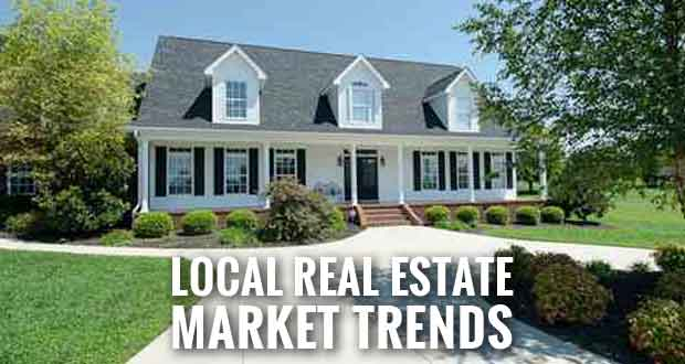 Market Trends and What You Need to Know if Buying or Selling a Home in 2016