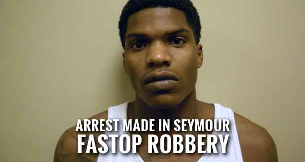 Tips Lead to Arrest of Fastop Market Robber