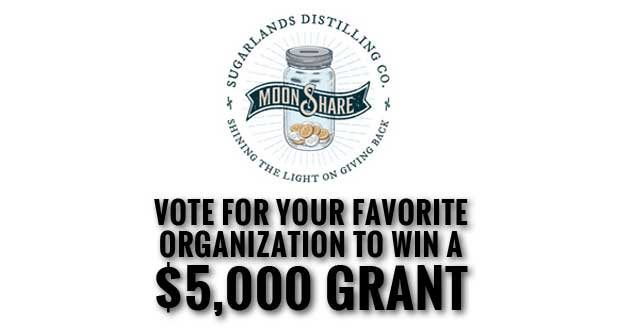 East Tennessee Non-Profits are Finalists for Sugarlands MoonShare Grant