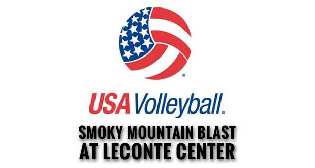 Volleyball Tournament Could Bring 120 Teams to Pigeon Forge