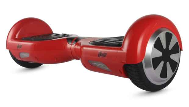 FITURBO F1 Hoverboard