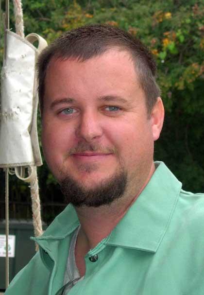 John Rauhuff, Gerdau Knoxville
