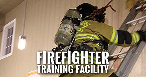Gatlinburg Fire Department Unveils Public Safety Training Center