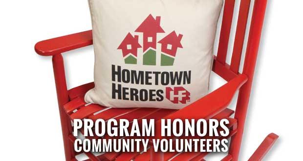 Home Federal Bank seeks Hometown Heroes nominations