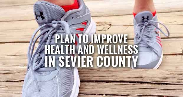 Governor's Representative to Speak on Healthier Tennessee Community