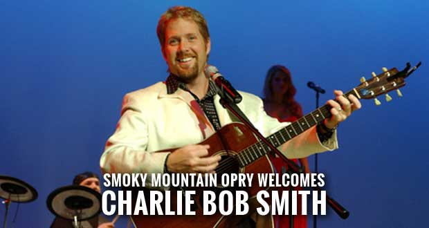 Charlie Bob Smith starring in Smith Morning Variety Show