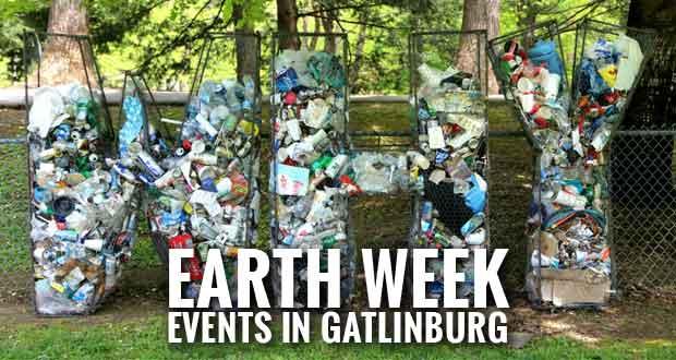 Gatlinburg Events Raise Awareness, Celebrate Earth Week