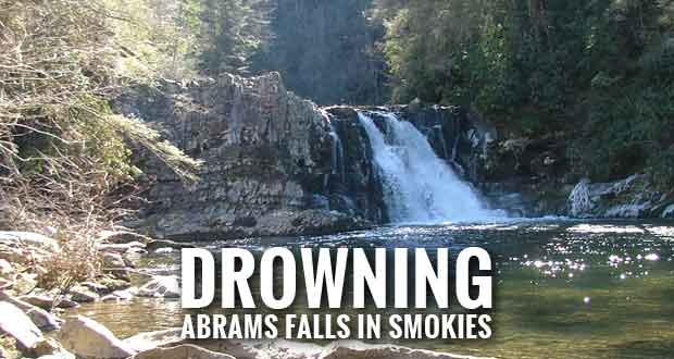 Divers Searching for Drowning Victim at Abrams Falls