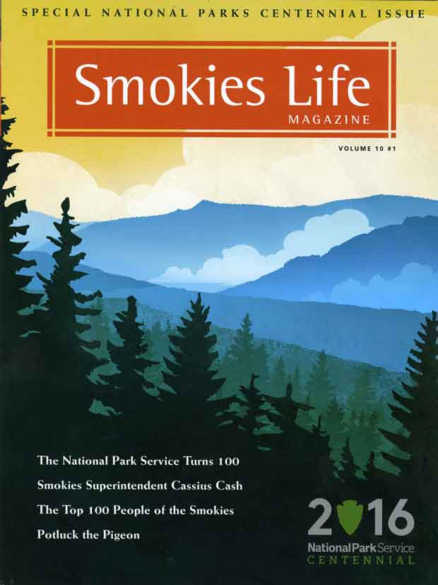 Smokies Life Centennial Issue