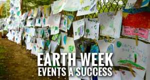 Letter to the Editor: Thank You to Gatlinburg's Earth Week Celebration Participants