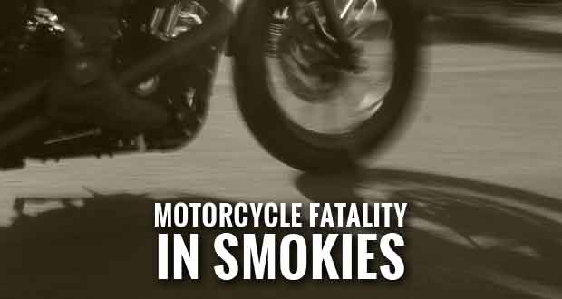 Virginia Man Killed in Motorcycle Wreck in Great Smoky Mountains National Park