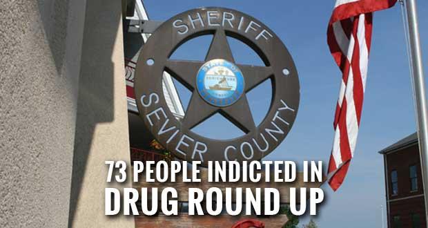 Operation Spring Fever Nabs Drug Dealing Suspects