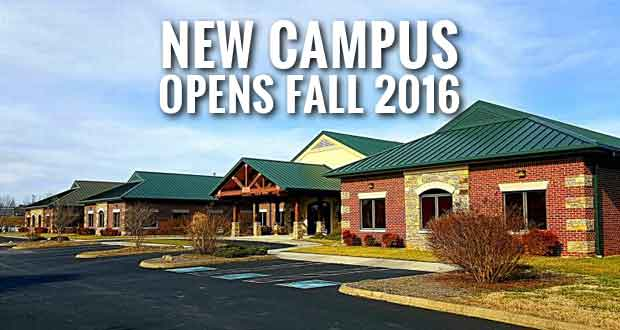 ETSU at Sevierville Invites Public to Drop-In