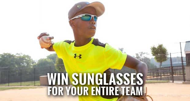 Under Armour Eyewear and Ripken Baseball Team Up for National Sunglasses Day Contest