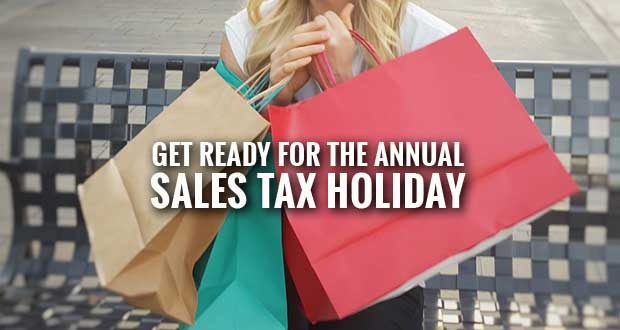 Everything You Need to Know about Tennessee's Sales Tax Holiday