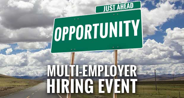 300 Jobs Available at Tennessee American Job Center Hiring Event