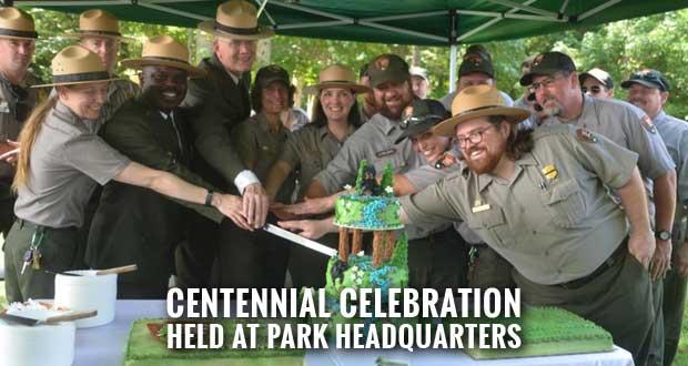 Smokies Celebrates National Park Service Centennial