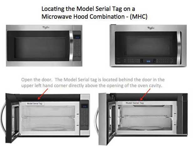 Whirlpool Microwaves Recalled Due to Home Fires