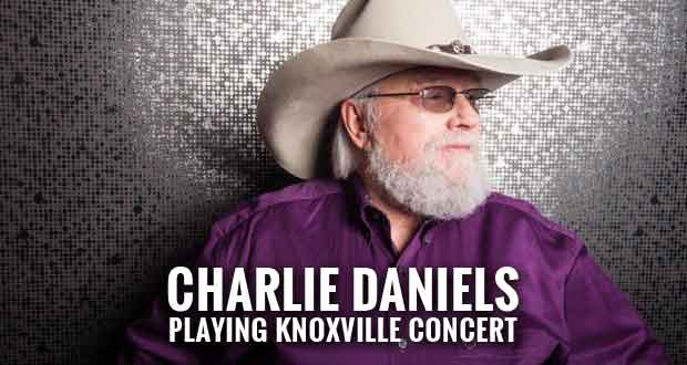 Charlie Daniels Celebrating 80th Birthday, Says Music is Labor of Love
