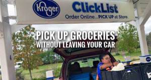 Pigeon Forge Kroger Launches ClickList Online Ordering