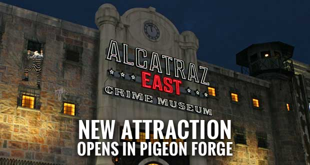 Alcatraz East a Must See for True-Crime and Law Enforcement Enthusiasts