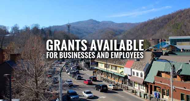 Gatlinburg Relief Fund to Aid Businesses and Employees Affected by Wildfire