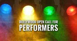 Dollywood Auditions Announced For 2017 Season