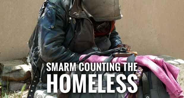 Winter Point in Time Survey May Be Inaccurate Snapshot of Sevier County Homelessness