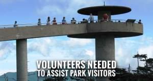 Smokies Seeks Clingmans Dome Volunteers