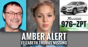 Missing Tennessee Girl Taken by Teacher Facing Sexual Contact Charge