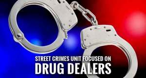 March Madness Continues as Task Force Rounds up More Alleged Drug Dealers