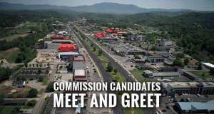 Meet the Candidates Running for Pigeon Forge City Commission