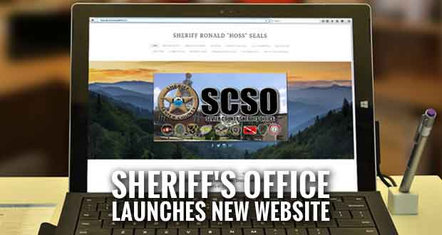 Sevier County Sheriff Using Technology to Foster Communication with Community
