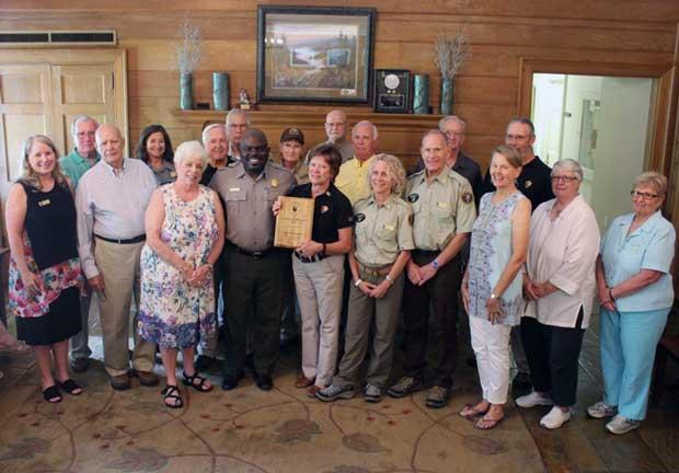 Centennial Volunteer Ambassadors