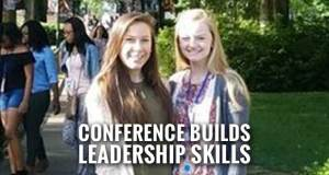 Sevier 4-H Member Goes to Harding University National Leadership Forum