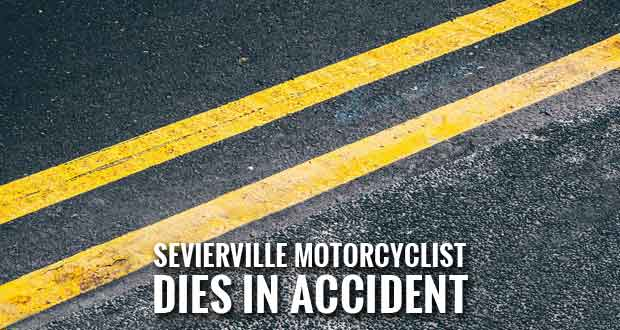 THP: Alcohol Involved in Multi-Vehicle Accident that Killed Motorcyclist
