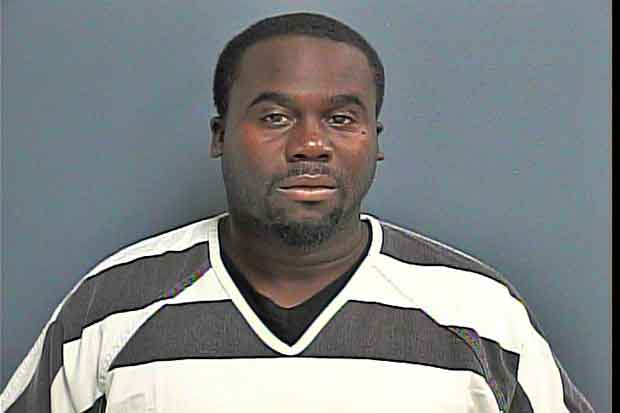 Patrick R. Jones, age 35