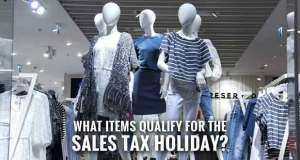 Get Ready to Shop as Tennessee Sales Tax Holiday Begins Friday