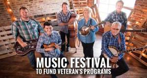 American Legion Plans Veterans Bluegrass & Gospel Festival in Sevierville
