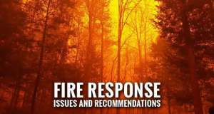 National Park Service Releases Review of Chimney Tops 2 Fire
