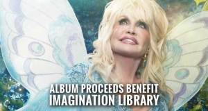 Dolly Parton to release first children's album 'I Believe In You'