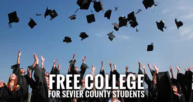 Seminars to Show Pathway to Free College for Sevier County Students