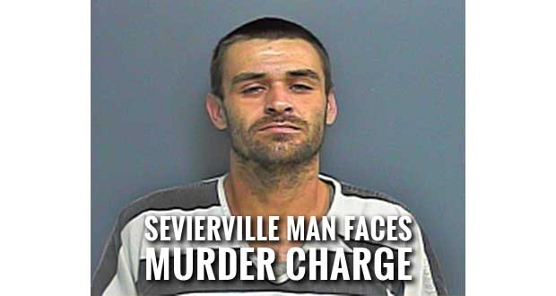 Man Charged with Murder of Gatlinburg Woman in Her Home