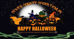 Spooktacular Block Party to be held in Downtown Sevierville on Halloween